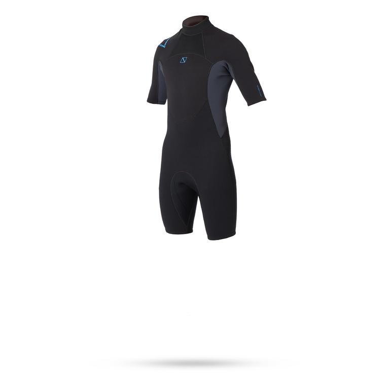 MAGIC MARINE(マジックマリン) BRAND SHORTY 3/2 back-zip | men & junior [15001.160030] ジュニア ウェットスーツ スプリング