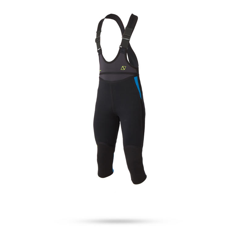 MAGIC MARINE(マジックマリン) ULTIMATE 3/4 HIKING PANT 2mm | unisex & junior [15001.160060] スポーツ・アウトドア セーリングウェア テクニカルパンツ