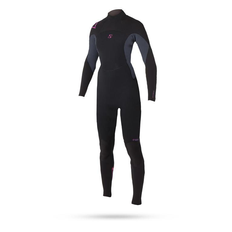 MAGIC MARINE(マジックマリン) BRAND FULLSUIT 5/4 back-zip | women [15001.160205] レディース ウェットスーツ フルスーツ