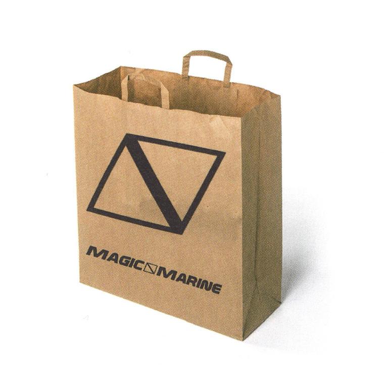 MAGIC MARINE(マジックマリン) Magic Marine Paperbag big [15011.161025] アクセサリー&パーツ その他