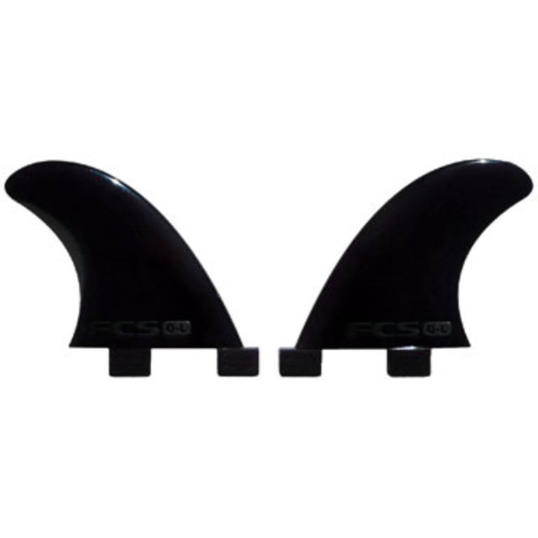 BIC SPORT(ビックスポーツ) Set 2 side fins G-L FCS サイドフィン2個セット [53616] アクセサリー&パーツ サーフィンアクセサリー フィン