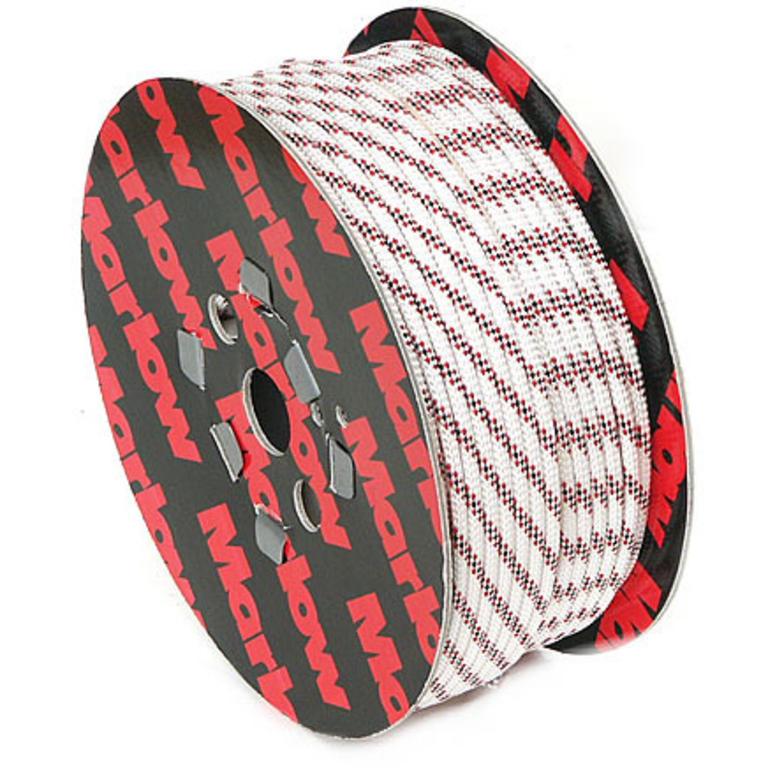 Marlow Ropes(マーロー) マーローブレイド ソリッドカラー6mm /100mコイル [Marlowbraid] アクセサリー&パーツ ヨットアクセサリー ロープ・コード