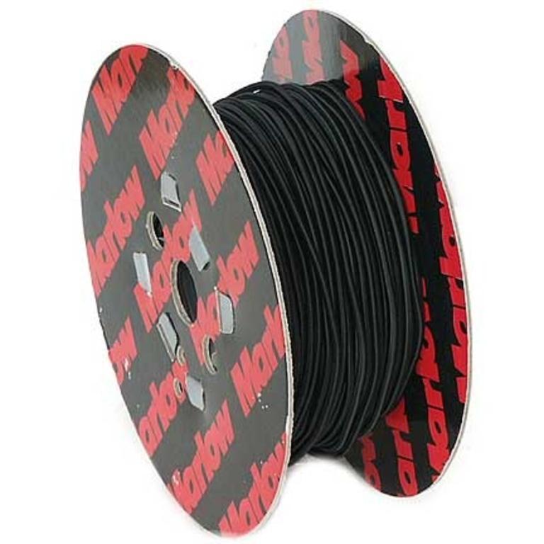 Marlow Ropes(マーロー) ショックコード  3mm /100mコイル [Shockcord] アクセサリー&パーツ ヨットアクセサリー ロープ・コード