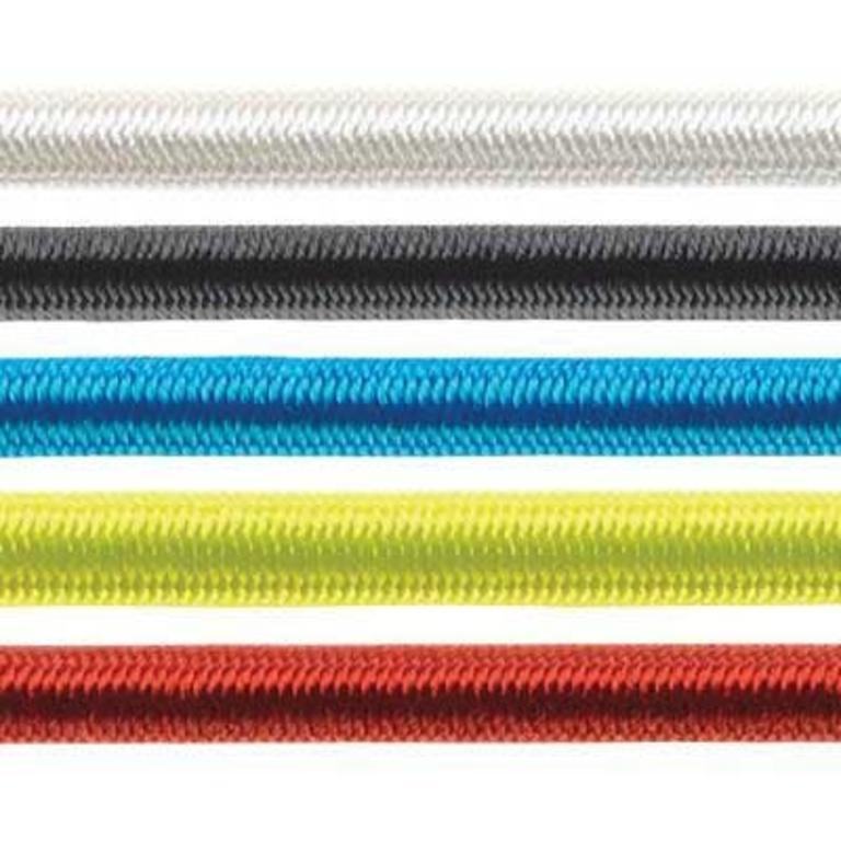Marlow Ropes(マーロー) ショックコード 5mm / 1m切り売り [Shockcord] アクセサリー&パーツ ヨットアクセサリー ロープ・コード