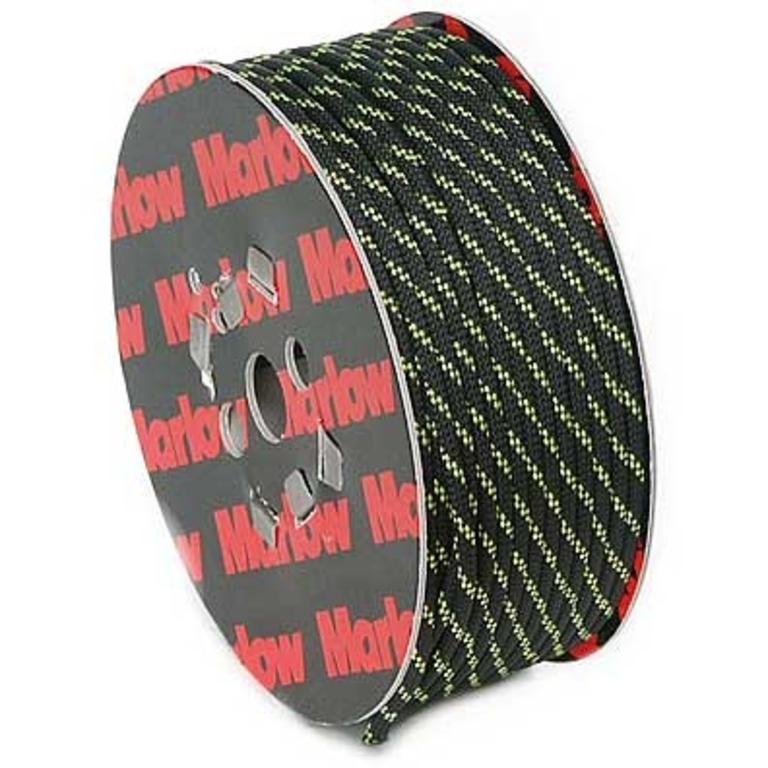 Marlow Ropes(マーロー) エクセルレーシング 1.5mm / 100mコイル [Excel Racing] アクセサリー&パーツ ヨットアクセサリー ロープ・コード