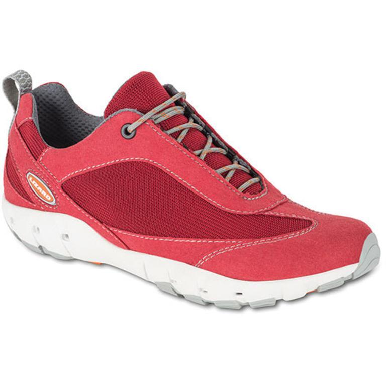 LIZARD(リザード) Regatta Shoe / Red [正規輸入品] [LI12513] メンズ フットウェア シューズ