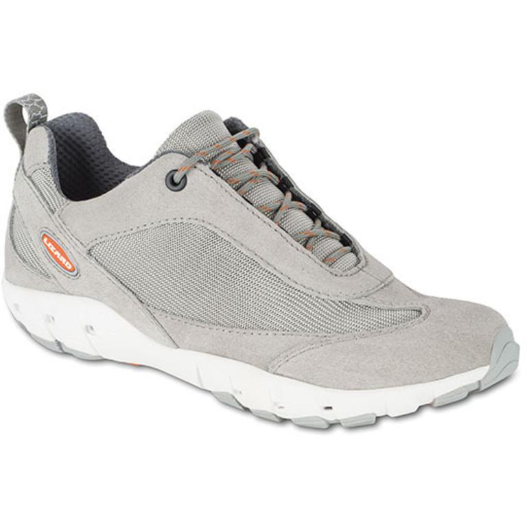 LIZARD(リザード) Regatta Shoe / Grey [正規輸入品] [LI12513] メンズ フットウェア シューズ