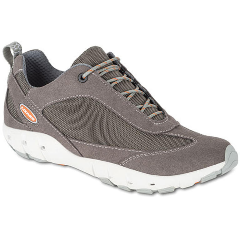 LIZARD(リザード) Regatta Shoe / Dark Grey [正規輸入品] [LI12513] メンズ フットウェア シューズ