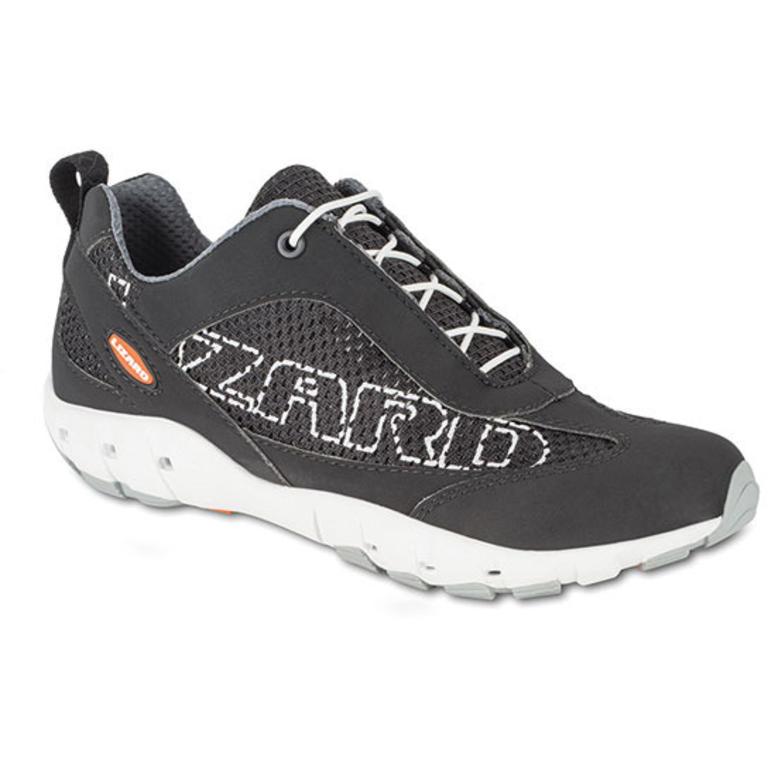 LIZARD(リザード) Crew Shoe / Black/White [正規輸入品] [LI12515] メンズ フットウェア シューズ