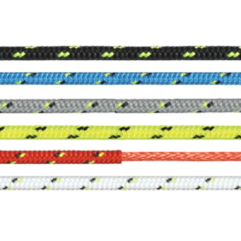 Marlow Ropes(マーロー) エクセルレーシング 4mm / 1m切り売り [Excel Racing] アクセサリー&パーツ ヨットアクセサリー ロープ・コード