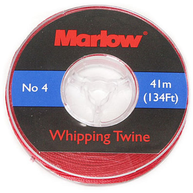 Marlow Ropes(マーロー) Whipping Twine No.4 カラー [WT4C] アクセサリー&パーツ ヨットアクセサリー ロープ・コード