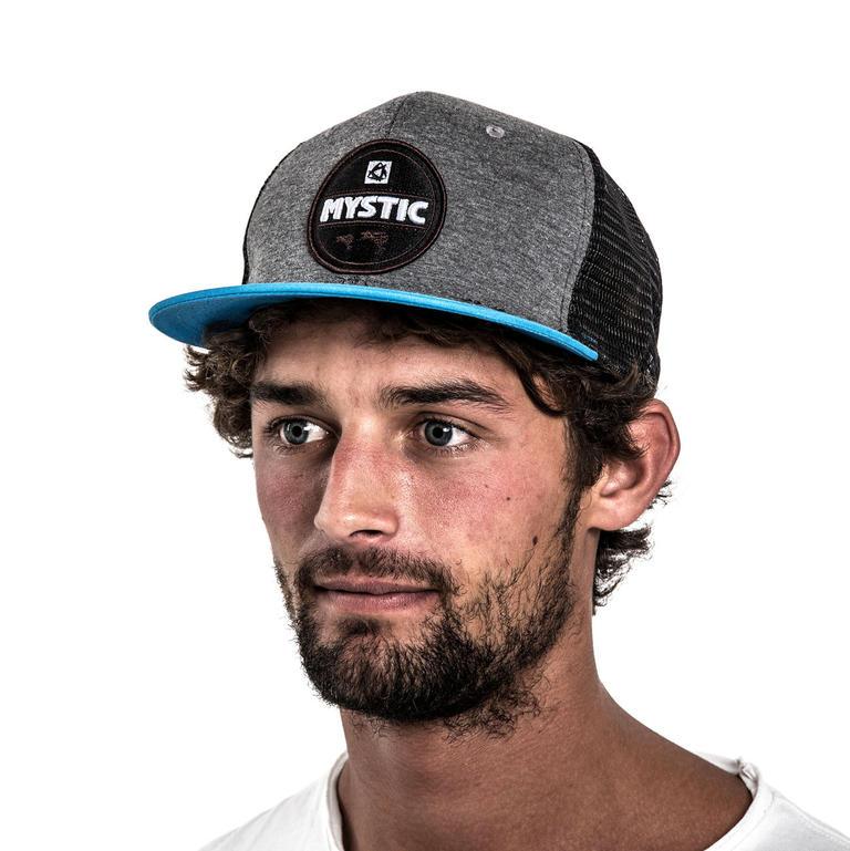MYSTIC(ミスティック) PARK CAP / SNAPBACK [35108.160365] メンズ 帽子 キャップ