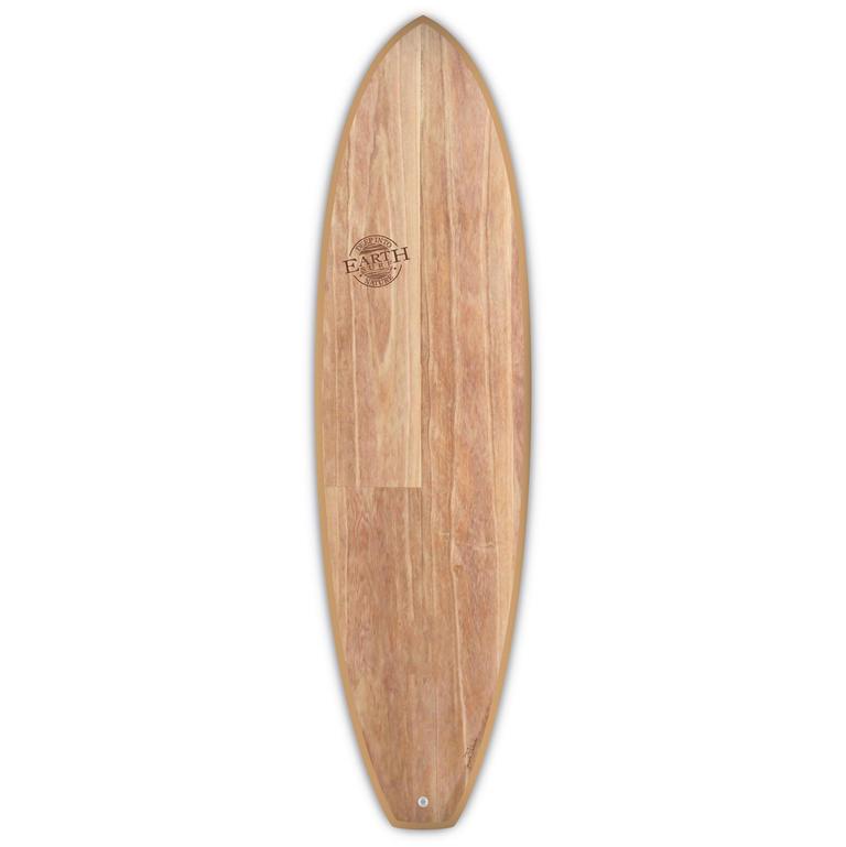 BIC SPORT(ビックスポーツ) EARTH Surf 6'8 Bonzer [101076] ボード サーフボード EARTH SURF