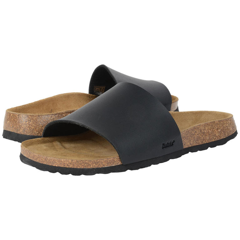 BIRKENSTOCK(ビルケンシュトック) Betula レゲエ(REGGAE) ブラック [BL621133] メンズ フットウェア サンダル