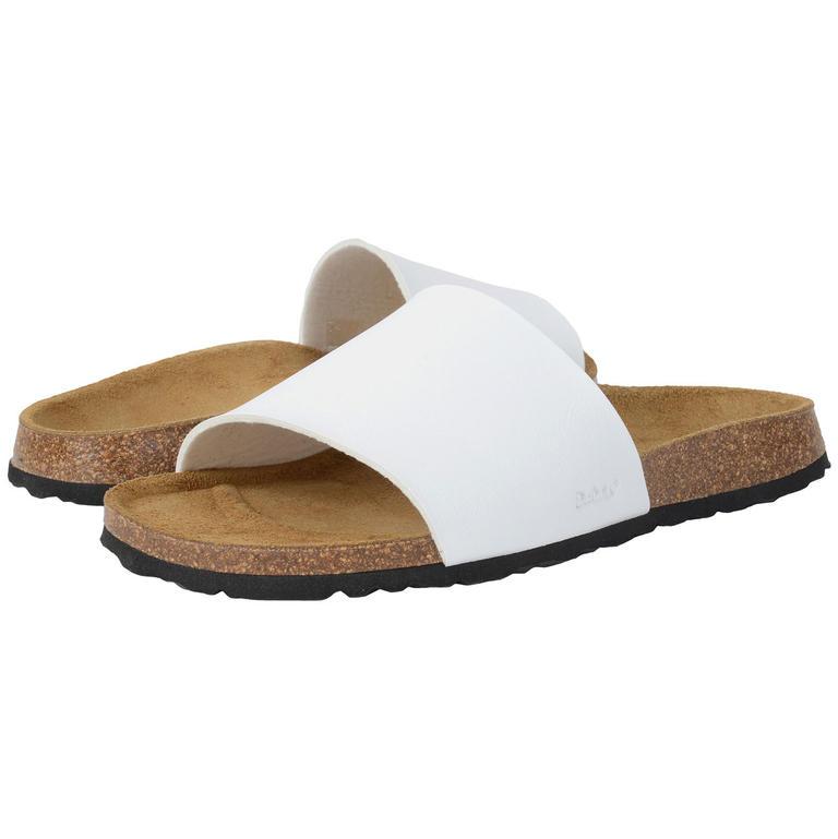 BIRKENSTOCK(ビルケンシュトック) Betula レゲエ(REGGAE) ホワイト [BL621143] メンズ フットウェア サンダル
