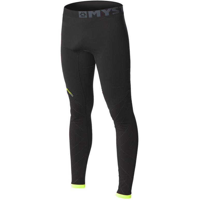MYSTIC(ミスティック) BIPOLY THERMO PANT [35001.160400] メンズ マリンスポーツウェア 防寒インナーウェア