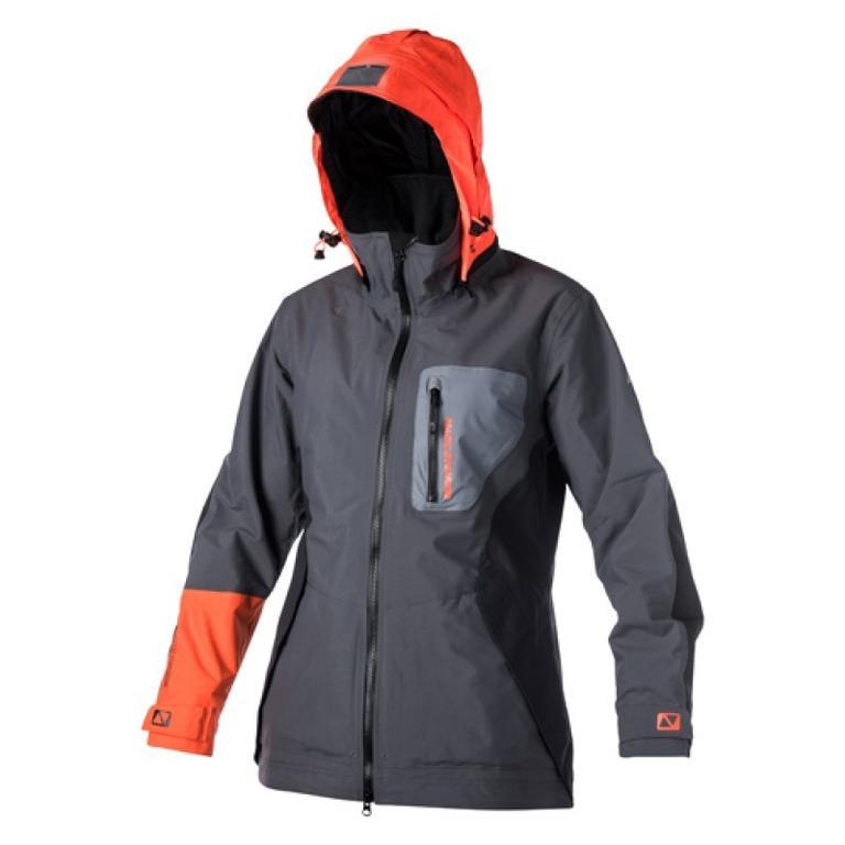 MAGIC MARINE(マジックマリン) Element Jacket 2Layer Women ハードシェル レインジャケット スリムフィット [15007.170025] レディース マリンスポーツウェア 防水ジャケット・パンツ