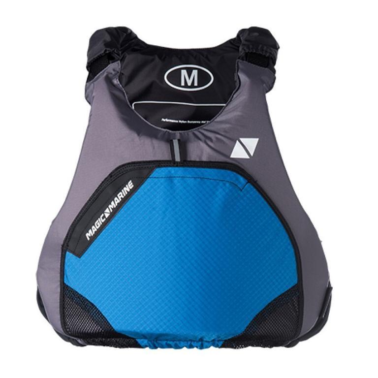 MAGIC MARINE(マジックマリン) Wave Buoyancy Aid Zipfree ハイカット ライフジャケット [15004.170075] メンズ マリンスポーツウェア ライフジャケット