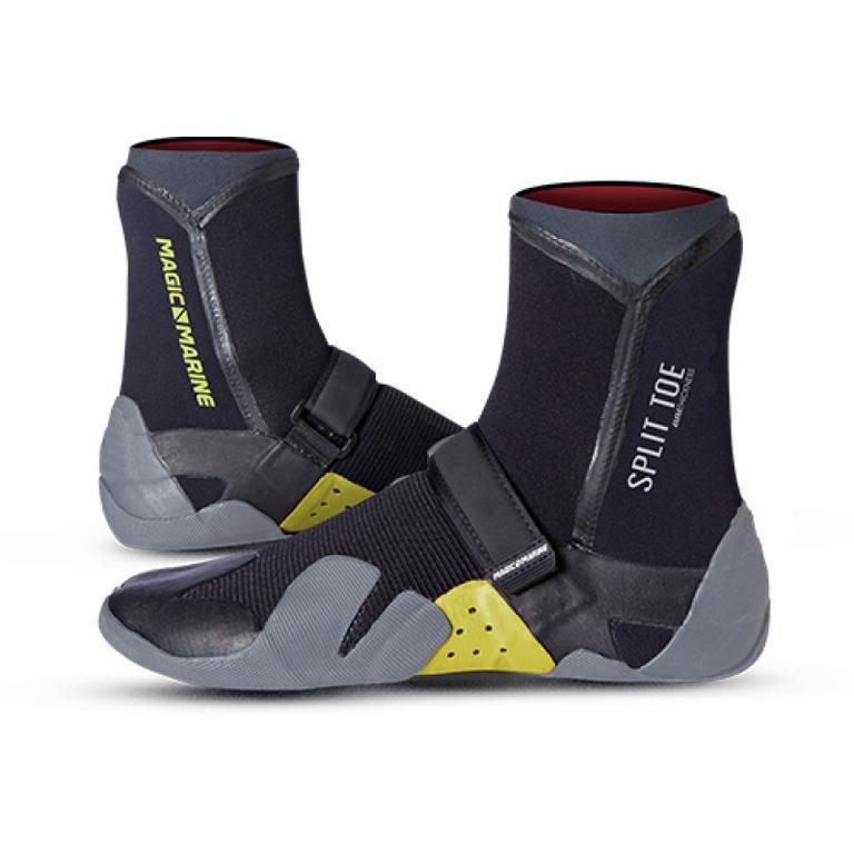 MAGIC MARINE(マジックマリン) Split Toe Boots マリンブーツ ソフトソール [15002.170069] メンズ フットウェア ブーツ