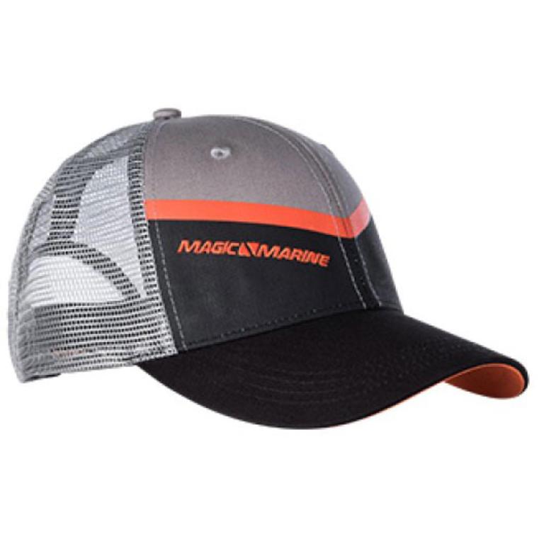 MAGIC MARINE(マジックマリン) Curve Cap メッシュキャップ [15110.170800] メンズ 帽子 キャップ