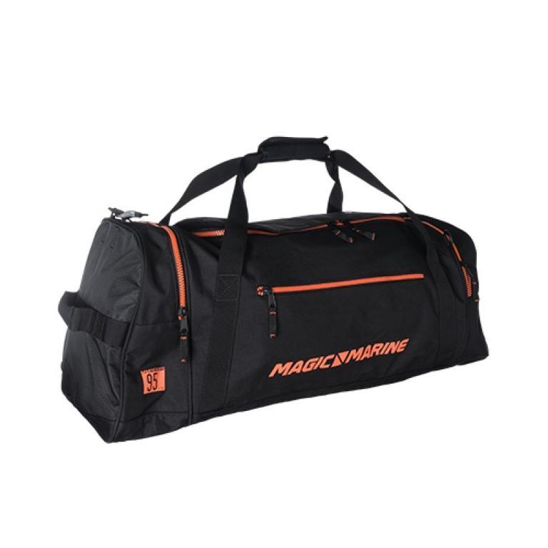 MAGIC MARINE(マジックマリン) Sailing Bag 95L 大容量防水セーリングバッグ スポーツバッグ [15008.170082] バッグ トラベルバッグ リュック・バックパック