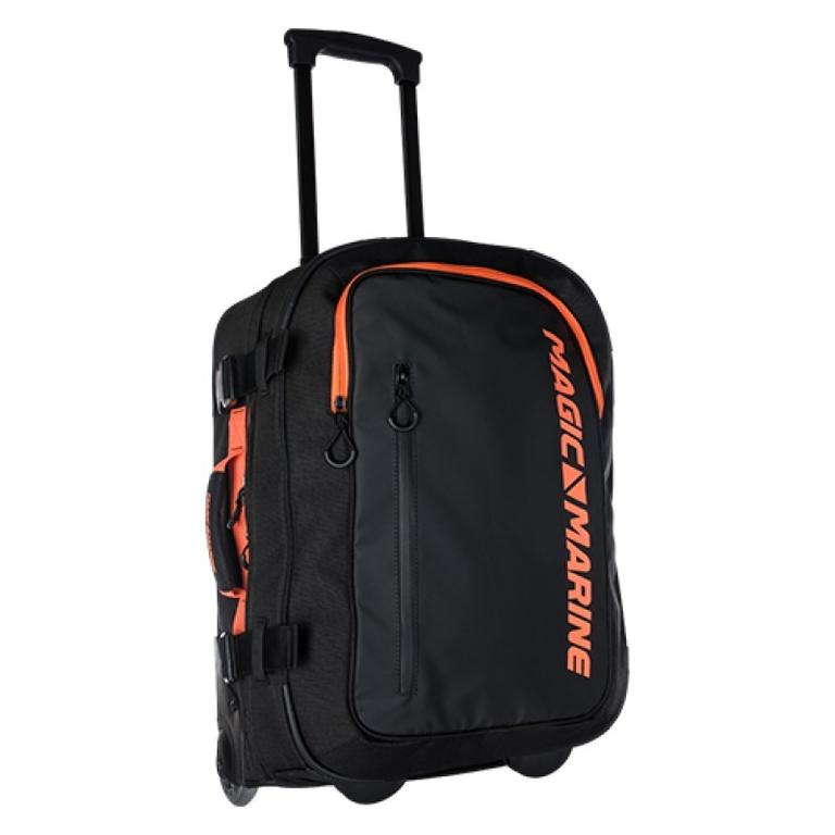 MAGIC MARINE(マジックマリン) Flight Bag 30L 小型キャリーバッグ 機内持ち込みサイズ [15008.170084] バッグ トラベルバッグ キャリーバッグ