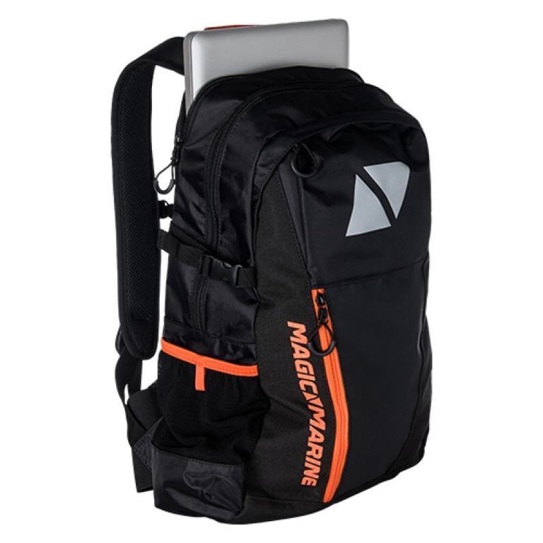 MAGIC MARINE(マジックマリン) Backpack 20L バックパック クッション付きPCリュック [15008.170086] バッグ トラベルバッグ リュック・バックパック