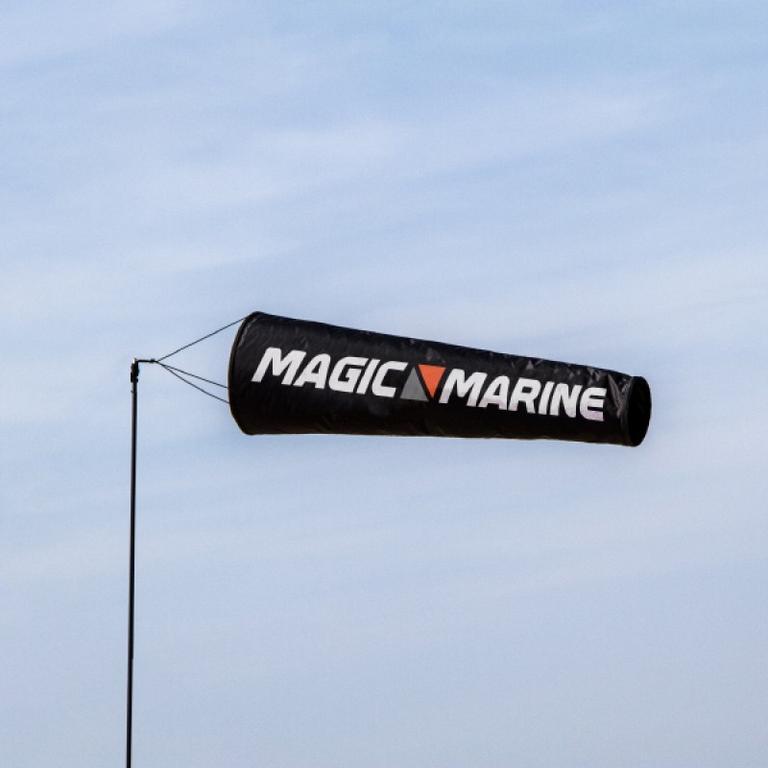 MAGIC MARINE(マジックマリン) Magic Marine Windsock 吹流し 風速風向旗 100×150 [15011.171010] アクセサリー&パーツ その他