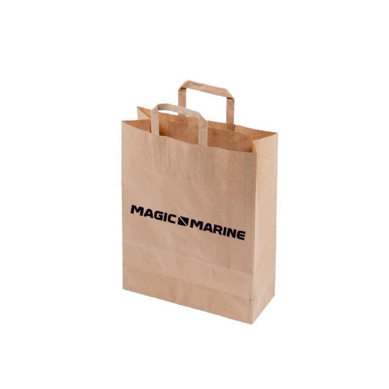 MAGIC MARINE(マジックマリン) Magic Marine Paperbag small [15011.171015] アクセサリー&パーツ その他
