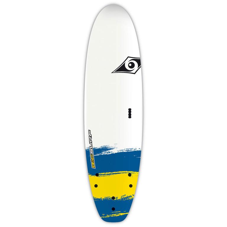 BIC SPORT(ビックスポーツ) 6'6'' PAINT Maxi Short Board スポンジボード [101426] ボード サーフボード 初心者向けサーフボード