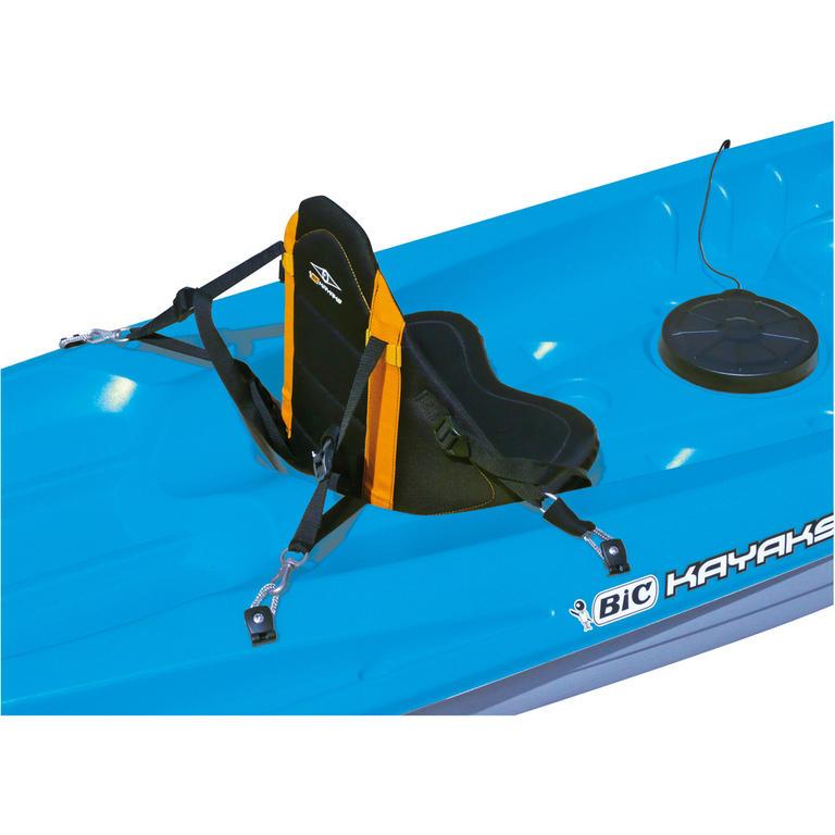 BIC SPORT(ビックスポーツ) Standard Backrest [31659] アクセサリー&パーツ カヤックアクセサリー バックレスト