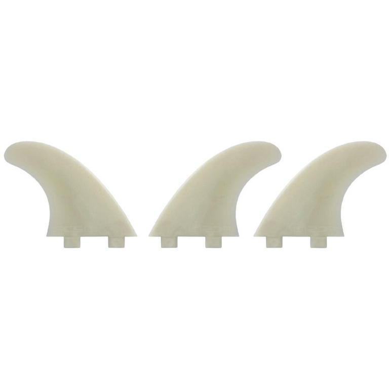 BIC SPORT(ビックスポーツ) FCS M-5 FIN SET: 3 X THRUSTER 3枚セット [53615] アクセサリー&パーツ サーフィンアクセサリー フィン