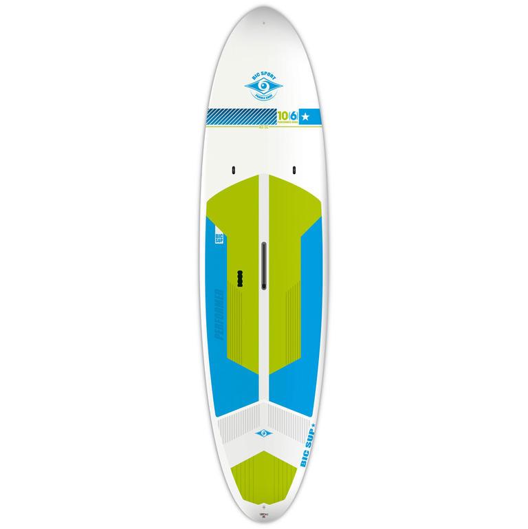 BIC SPORT(ビックスポーツ) 10'6'' WIND [101258] ボード スタンドアップパドル ウィンドサーフィン兼用タイプ