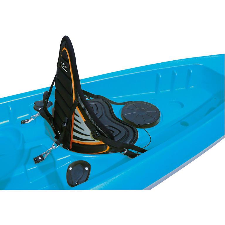 BIC SPORT(ビックスポーツ) Ergonomic Backrest [31661] アクセサリー&パーツ カヤックアクセサリー バックレスト