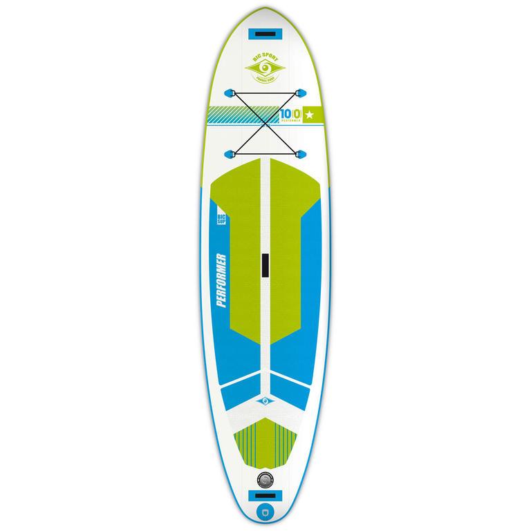 BIC SPORT(ビックスポーツ) 10'0'' PERFORMER AIR [101442] ボード スタンドアップパドル インフレータブル