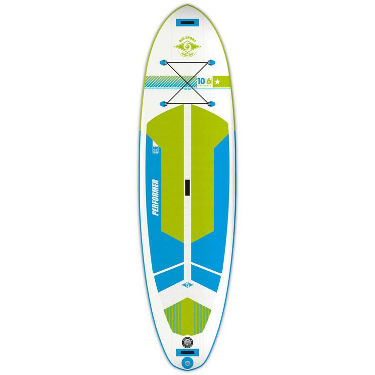 BIC SPORT(ビックスポーツ) 10'6 PERFORMER AIR [101443] ボード スタンドアップパドル インフレータブル