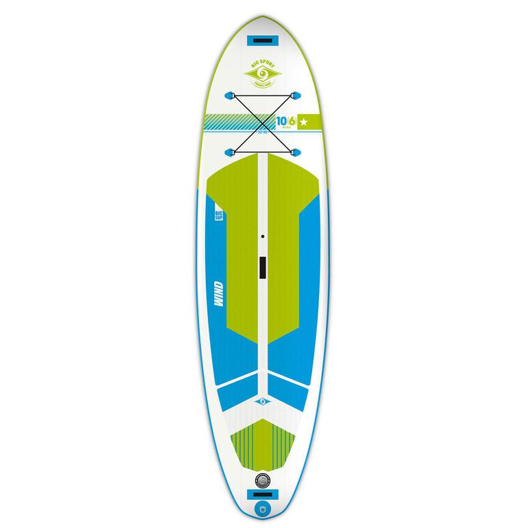 BIC SPORT(ビックスポーツ) 10'6'' SUP AIR WIND [101449] ボード スタンドアップパドル インフレータブル
