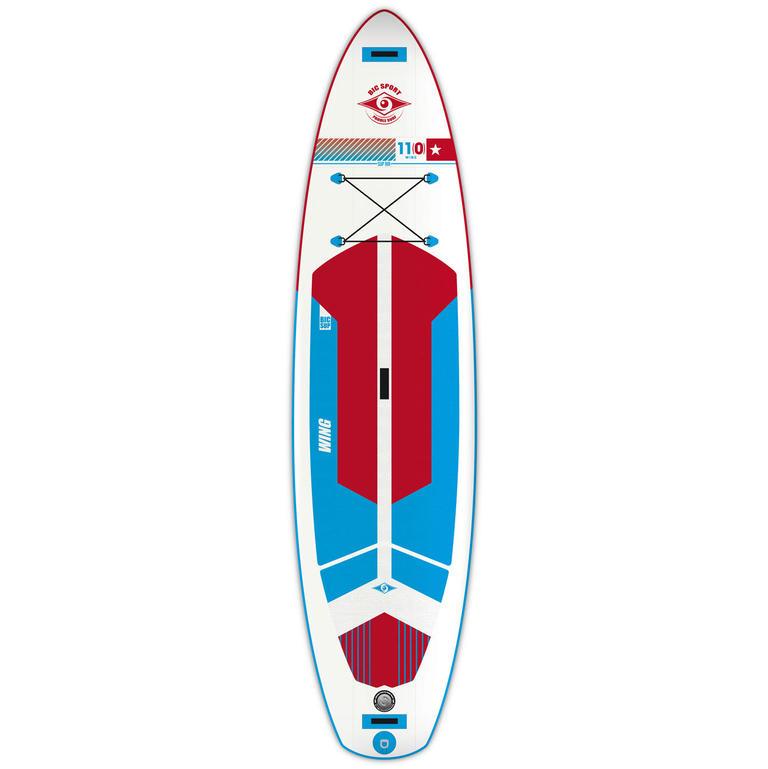BIC SPORT(ビックスポーツ) 11'0'' WING AIR [101715] ボード スタンドアップパドル インフレータブル