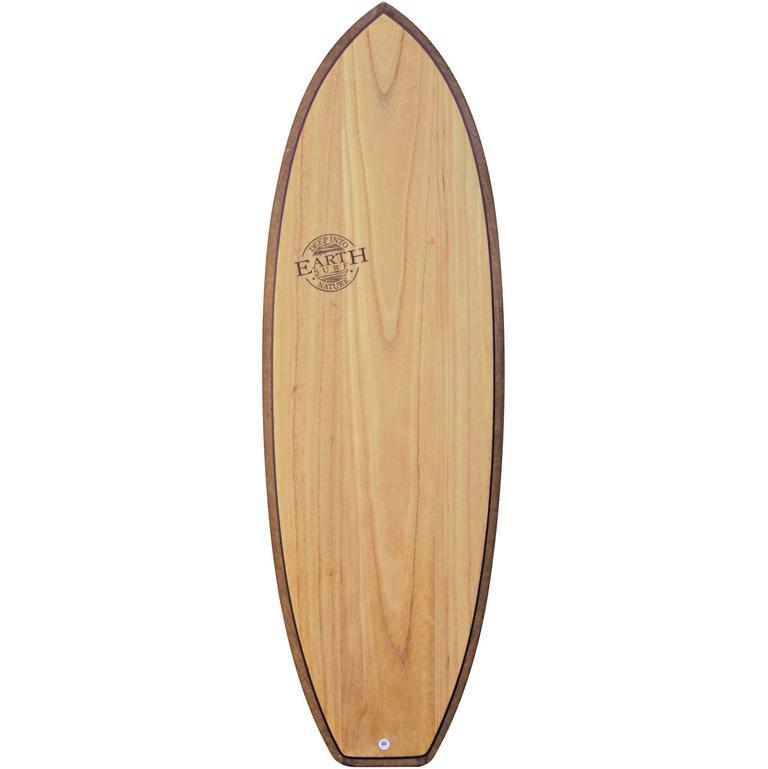 BIC SPORT(ビックスポーツ) EARTH Surf 5'8'' BURRITO [101435] ボード サーフボード ショートボード