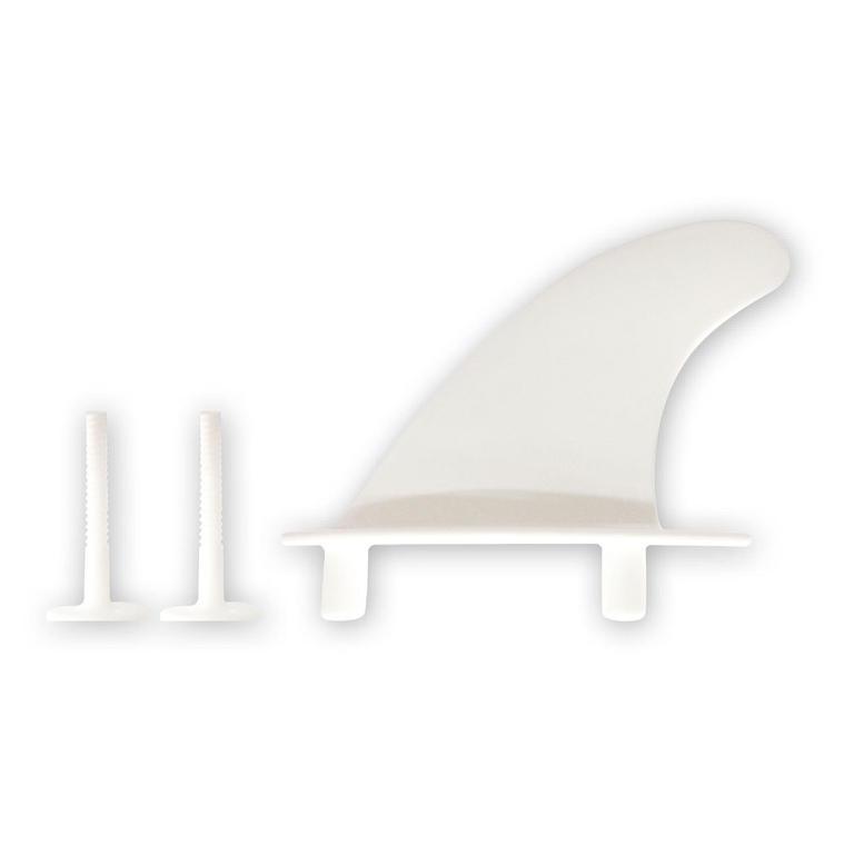 BIC SPORT(ビックスポーツ) SOFTBOARD FINS - SMALL - BLACK (X2) [101217] アクセサリー&パーツ サーフィンアクセサリー フィン