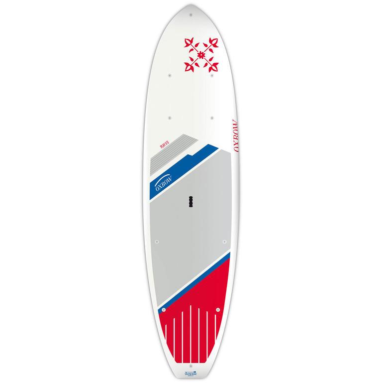 OXBOW(オックスボウ) 11'0'' OXBOW PLAY 幅広高浮力SUPボード [101520] ボード スタンドアップパドル ヨガ&フィットネスタイプ