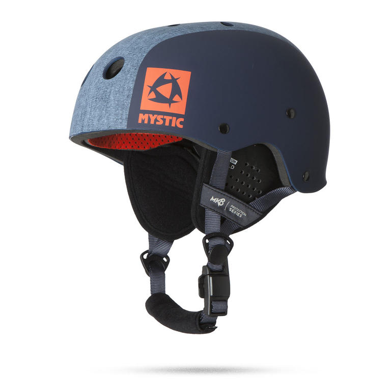 MYSTIC(ミスティック) MK8 X イヤーパッド付きヘルメット [35209.160650] メンズ 帽子 ヘルメット