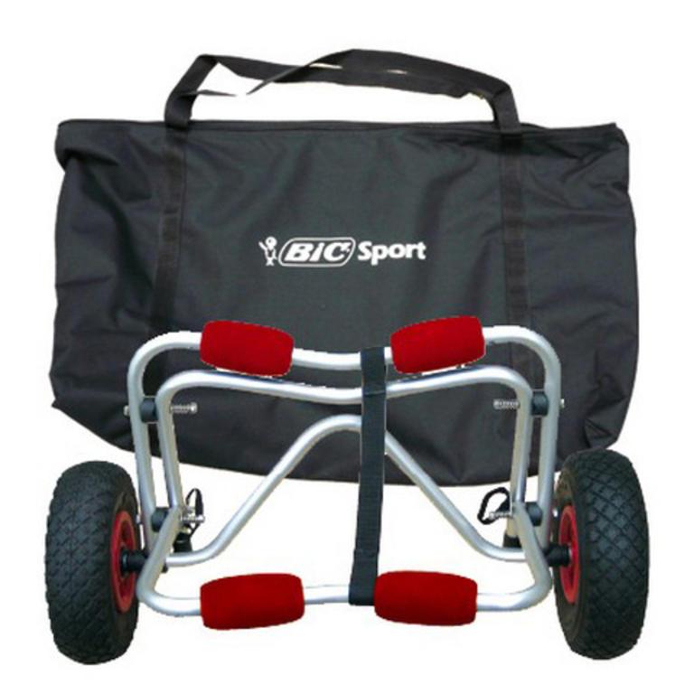 BIC SPORT(ビックスポーツ) Kayak Trolley カヤック・SUP用ドーリー [31422] アクセサリー&パーツ カヤックアクセサリー