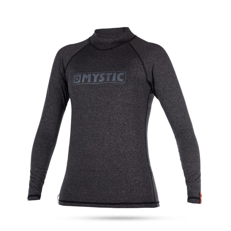 MYSTIC(ミスティック) STAR RASHVEST L/S [35401.170345] レディース マリンスポーツウェア ラッシュガード