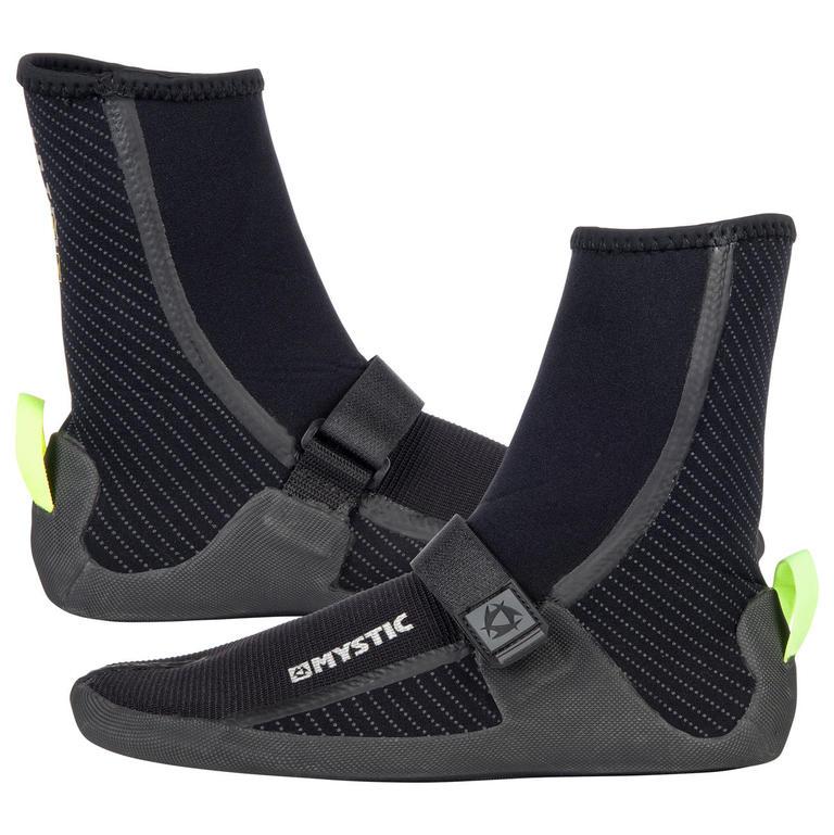 MYSTIC(ミスティック) GUST SPLIT-TOE BOOT (3MM) [35014.180039] メンズ フットウェア ブーツ