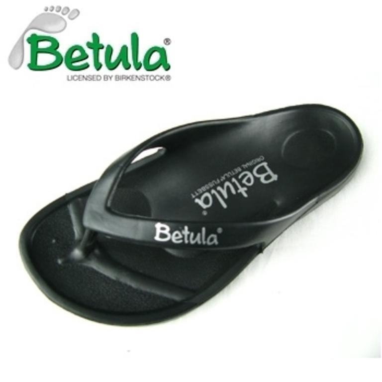 BIRKENSTOCK(ビルケンシュトック) Betula エナジー(Energy) BLACK [BL008711] メンズ フットウェア ビーチサンダル