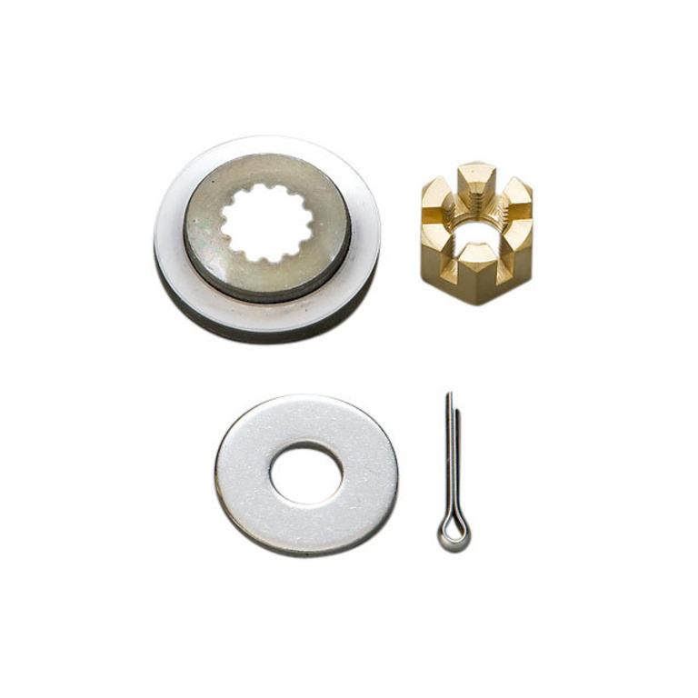 TOHATSU(トーハツ) プロペラハードウェアキット 9.9/15/18/20hp (2 & 4-Stroke) [3V9-87326-0] アクセサリー&パーツ ボートアクセサリー エンジン関連