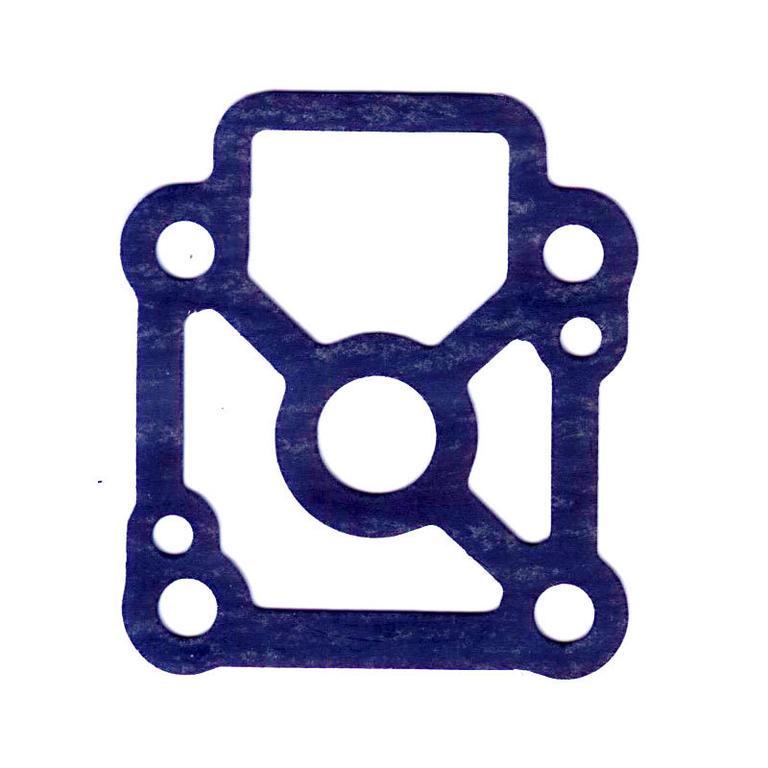 TOHATSU(トーハツ) ガイドプレートガスケット MFS6A3Z/8/9.8A3用 [3B2-65029-2] アクセサリー&パーツ ボートアクセサリー エンジン関連