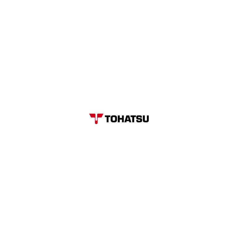TOHATSU(トーハツ) サーモスタットキャップガスケット [3KY-01032-0] アクセサリー&パーツ ボートアクセサリー エンジン関連