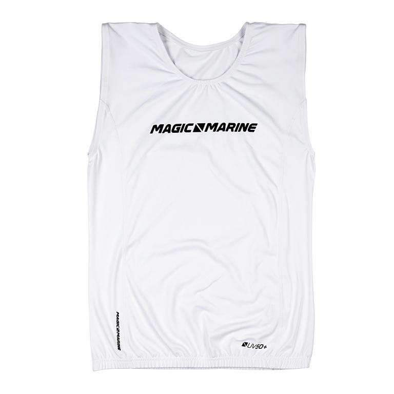 MAGIC MARINE(マジックマリン) Brand Overtop Sleeveless ビブス ゼッケン [15001.180045] メンズ マリンスポーツウェア ラッシュガード
